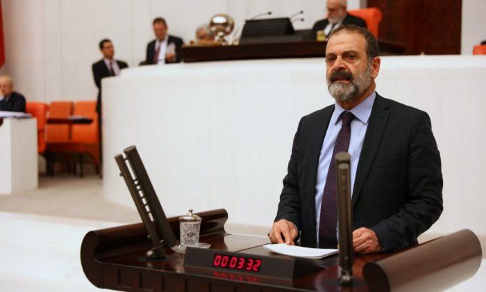 HDP Mardin Milletvekili Tuma Çelik Kimdir? Tuma Çelik Nerelidir? Kaç Yaşındadır?