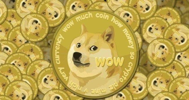 Dogecoin nedir? Dogecoin ne kadar, Dogecoin fiyatı, Dogecoin fiyat?