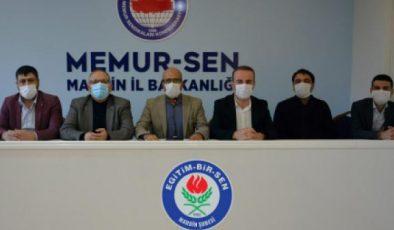 """Mardin'de """"Kürtçe konuşmasına tahammülüm kalmadı"""" paylaşımına tepkiler sürüyor"""