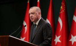 Cumhurbaşkanı Erdoğan'dan normalleşme açıklaması