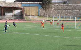 Mardin Fosfatspor Play-Off şansını sürdürdü