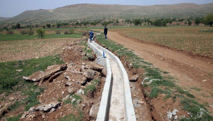 Mardin'de tarımsal kalkınmayı destekleyecek proje başladı