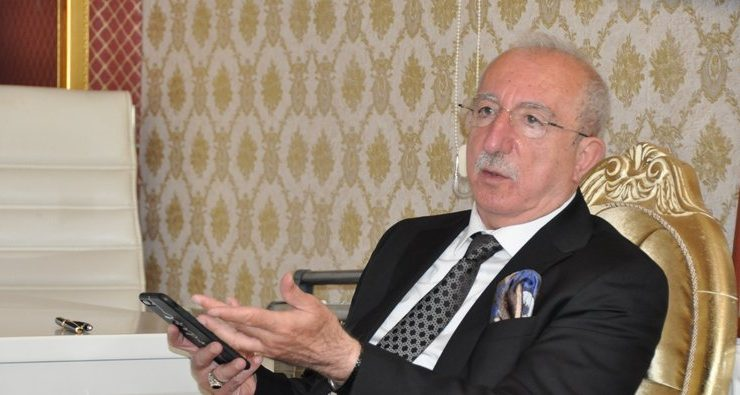 'Kürtçe'ye tahammül edemiyorum' diyen öğretmene Miroğlu'ndan suç duyurusu