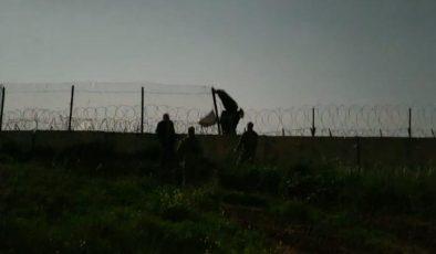 Milli Savunma Bakanlığı'ndan Kızıltepe açıklaması