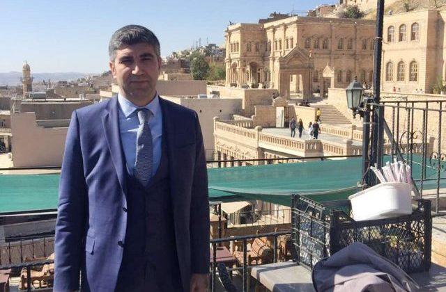 Mardinli genç akademisyenin vefatı büyük üzüntü yarattı