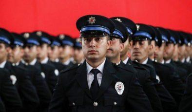 11 bin 837 komiser yardımcısı ve polis alımı başvuruları ne zaman? 2021 EGM Polis alımı başvuru şartları