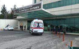 Diyarbakır'da 71 Yaşındaki Koca'nın kıskançlık krizi: 1 ölü