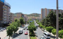 Mardin'de tam kapanma sessizliği sona erdi, cadde ve sokaklarda hareketlilik başladı