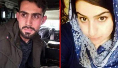 Afganistan'da kendisinden kaçan eşini Türkiye'de öldürdü