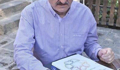 Diyarbakır için UNESCO Yaratıcı Şehirler Ağına başvuru