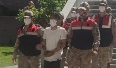 JASAT dedektif gibi iz sürdü, hırsızlık yapan 3 kişi yakalandı