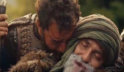 Kuruluş Osman 60.bölüm 2.fragmanı: Yürekler yangın yerine dönüyor! Bamsi'nin vaziyeti ağlattı