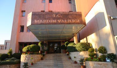 Mardin'de yasaklar 30 gün daha uzatıldı