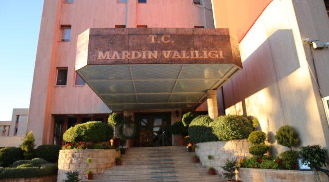 Mardin Valiliğinden asılsız ve maksatlı iddialara ilişkin açıklama