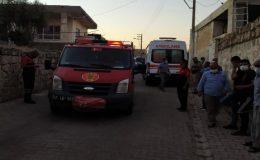 Mardin'de cezaevinden denetimli serbestlikle çıkan şahıs evinde ölü bulundu