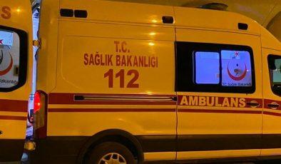 Mardin'de 2 yaşındaki çocuğun kahreden ölümü