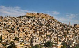 Derik Kürtçe Köy isimleri