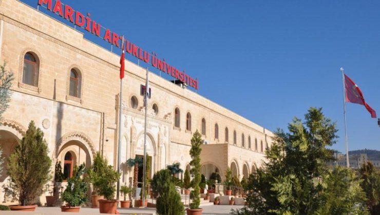 Mardin'de büyük hayal gerçekleşiyor! Tıp Fakültesi için imzalar atılıyor