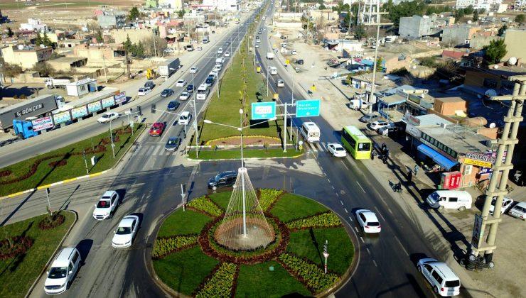 Mardin'de, EDS ile trafik kazalarının oranı düşürülecek