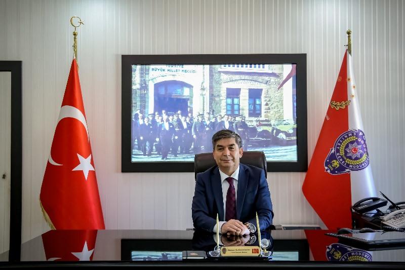 Emniyet Müdürü Mahmut Karabulut kimdir? Emniyet Müdürü Mahmut Karabulut nereli, Mardin Emniyet Müdürü Mahmut Karabulut