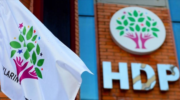 HDP, eski Belediye başkanını disipline sevk etti