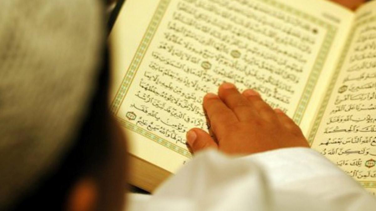 İhlas suresi nasıl okunur? İşte arife günü 1000 ihlas okumanın fazileti