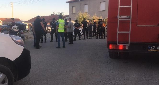 Türkiye'yi sarsan olay, 7 kişi öldürüldü