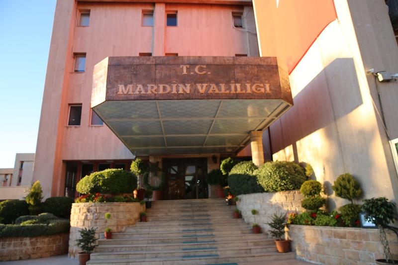 Mardin'de ormana girmek yasaklandı