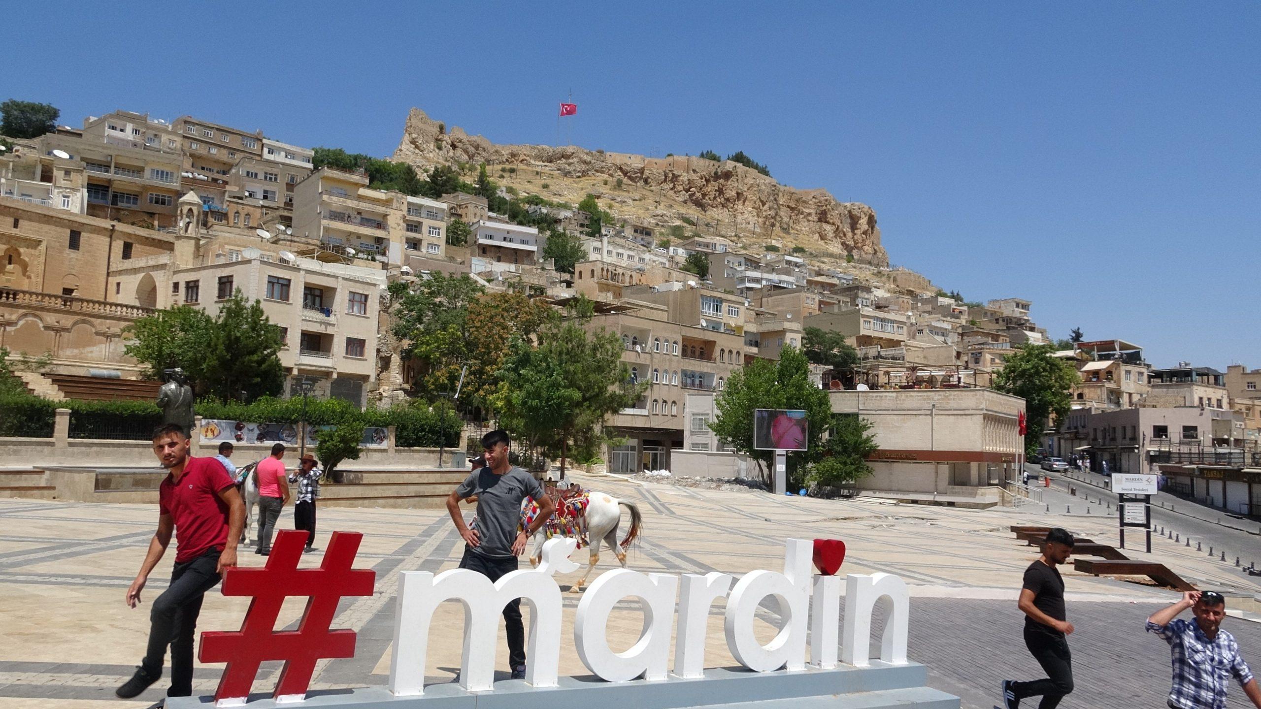 Mardin'de aşılamada sondan 2'nci sırada yer aldı