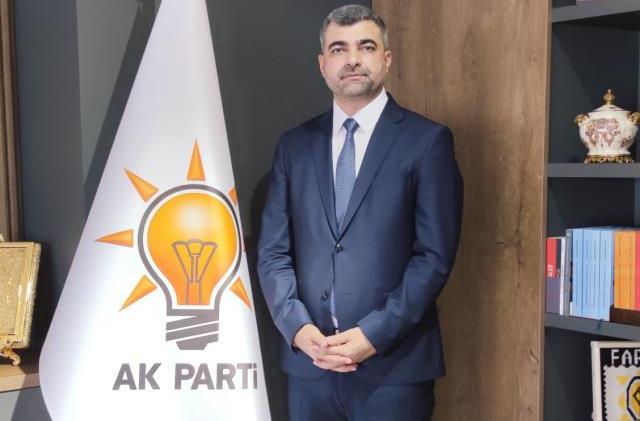 """Kılıç: """"AK Parti, mazlum ve mağdurun her hakkına sahip çıkan tek partidir"""""""