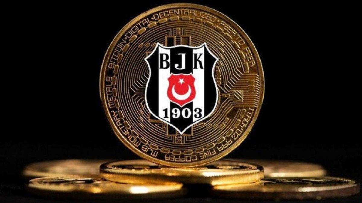 Beşiktaş Token çıktı mı, ne zaman çıkacak? Beşiktaş Coin ön satış ne zaman, fiyatı ne kadar olacak?