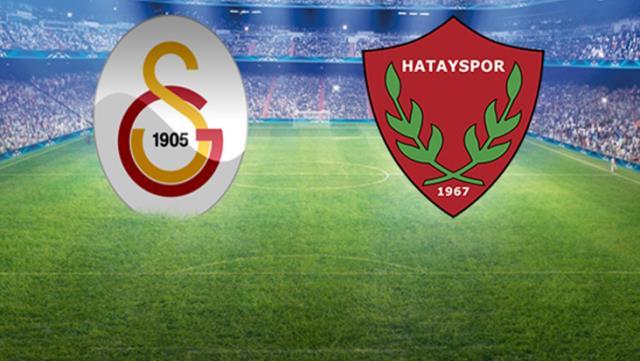 Galatasaray Hatayspor Canlı maç izle, Galatasaray Hatayspor CANLI YAYIN – beIN Sports 1 İZLE, Galatasaray Hatayspor CANLI İZLE