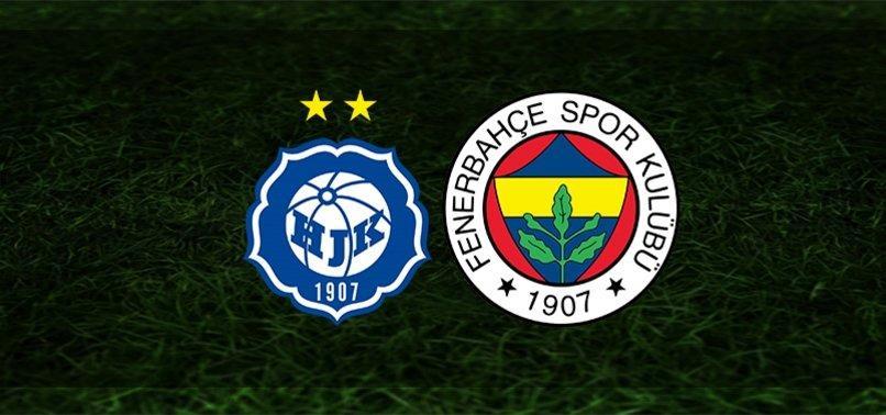 Fenerbahçe maçı ne zaman? Saat kaçta ve hangi kanalda? Şifresiz mi? Eksikler… | Fenerbahçe haberleri