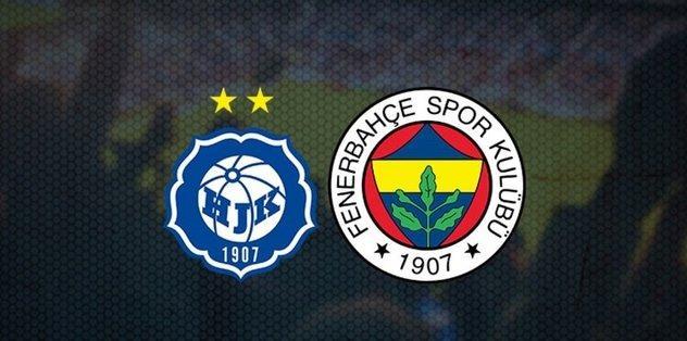 Helsinki Fenerbahçe maçı ne zaman saat kaçta hangi kanalda canlı olarak yayınlanacak?