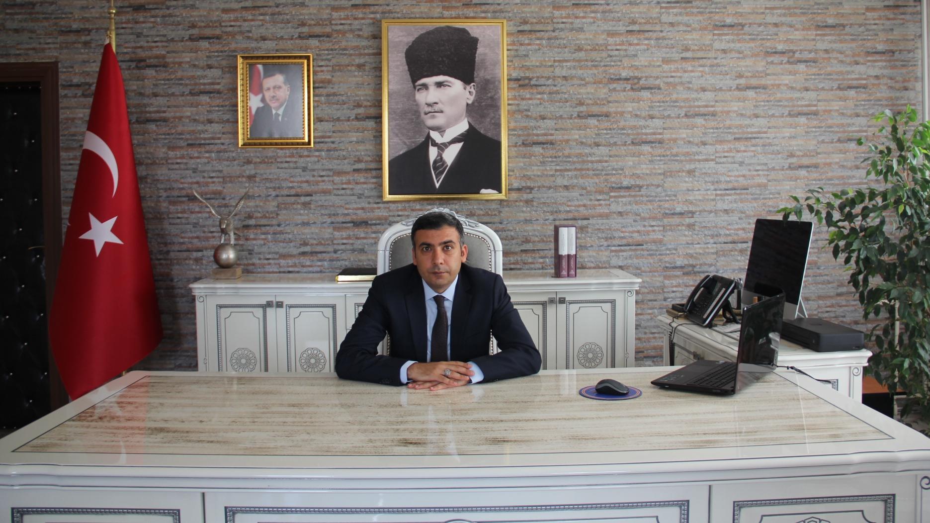 Artuklu Kaymakamı Mesut Tabakcıoğlu kimdir, Artuklu Kaymakamı Mesut Tabakcıoğlu nereli, Kaymakam Mesut Tabakcıoğlu kimdir?