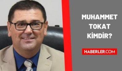 Muhammet Tokat kimdir? Milas Belediye başkanı Muhammet Tokat kaç yaşında, nereli? Muhammet Tokat biyografisi!