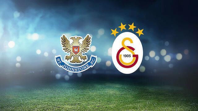 St. Johnstone Galatasaray taraftarium,  Taraftarium, Taraftarium 24 TV, taraftarium24, netspor, Selçuk sports