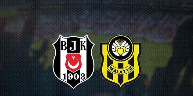 Taraftarium Beşiktaş – Yeni Malatyaspor maçı canlı izle, Taraftarium Beşiktaş Yeni Malatyaspor