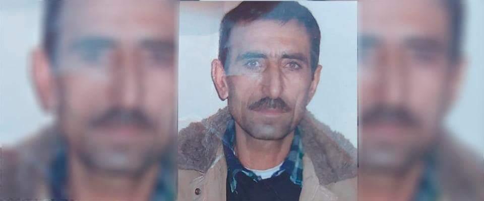 Mardin'de eşini öldürdükten sonra kayıplara karışan şahıs ölü bulundu