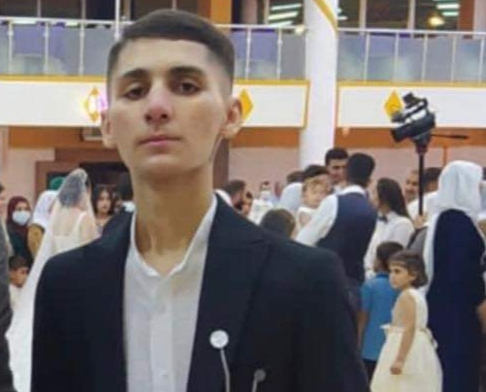 Mardin'de kaybolan 16 yaşındaki gençten 3 gündür haber alınamıyor
