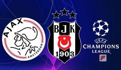 Ajax-Beşiktaş maçı taraftarium24, maçı canlı izle, taraftarium24, Taraftarium, Taraftarium 24 TV, Canlı Maç izle, taraftarium24, netspor, Selçuk sports
