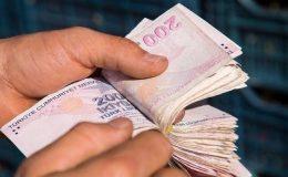 Mardin'de 194 bin 891 kişi kredi borçlusu