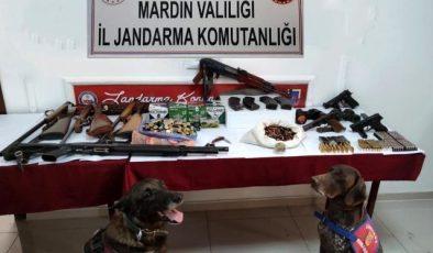 Mardin'de otel basıp iki kişiyi yaralayan kardeşler tutuklandı