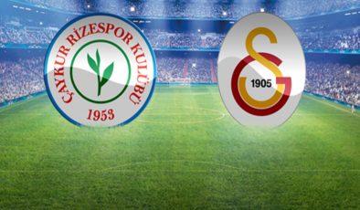 Rizespor – Galatasaray maçı taraftarium24, maçı canlı izle, taraftarium24, Taraftarium, Taraftarium 24 TV, Canlı Maç izle, taraftarium24, Maç İzle, Selçuk sports