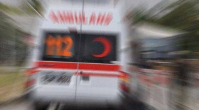 Kızıltepe'de genç kızın kahreden ölümü