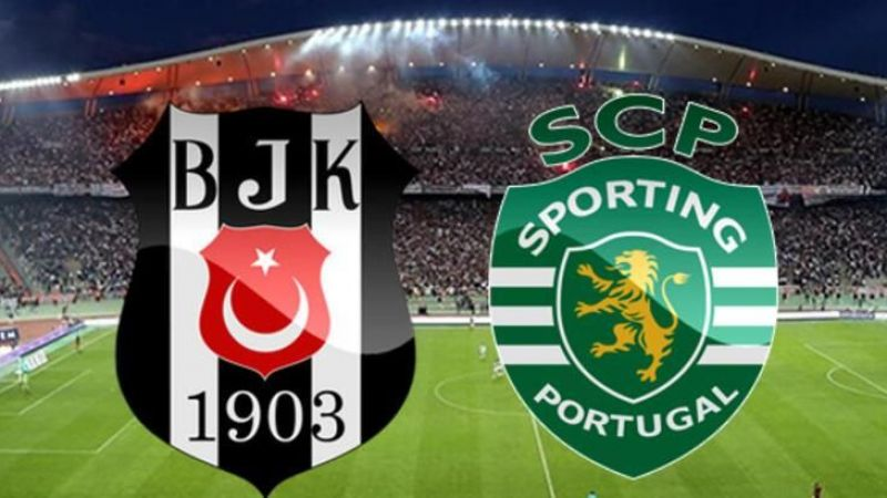 Exxen Beşiktaş – Sporting Lizbon taraftarium24, taraftarium24, Taraftarium, Taraftarium 24 TV, Canlı Maç izle, taraftarium24, netspor, Selçuk sports